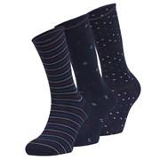 3 pack ponožiek Jacob