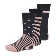 3 pack detských hrejivých ponožiek Abelu