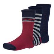 3 pack detských hrejivých ponožiek Reant