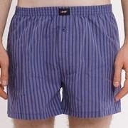 Pánske trenky MF Romantic 5 100% bavlnená tkanina