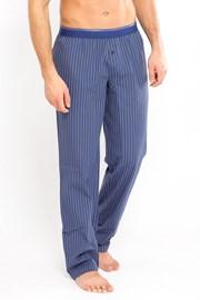 Pánske pyžamové nohavice MF z popelínu