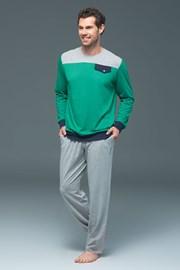 Pánske pyžamo BLACKSPADE 7390 modalové