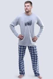 Pánske pyžamo Harley dlhé