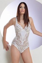 Čipkované body Pearl Lace