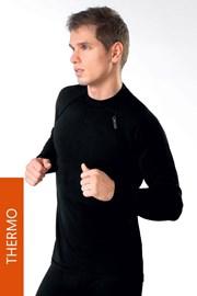Pánske thermo tričko WINNER Arcus Silver Plus
