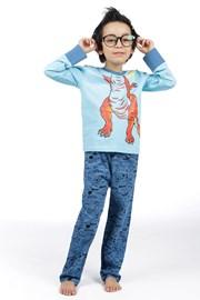 Chlapčenské pyžamo Lenny Sky Rex