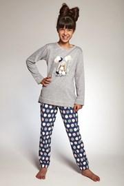 Dievčenské pyžamo Cornette Ballons