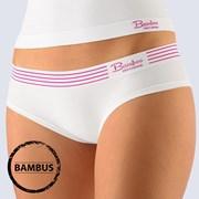 Nohavičky Bamboo francúzske 024