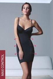 Sťahovacie šaty Carmen