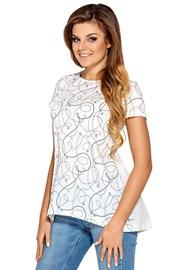Dámske tričko Bibiana