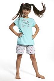 Dievčenské pyžamo Blogger Girl