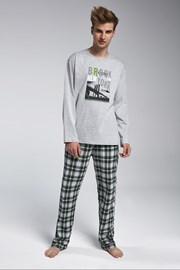 Chlapečenské pyžamo Cornette Brooklyn