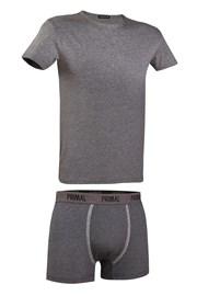 Pánsky komplet Primal  PRIMAL 162BG tričko a boxerky