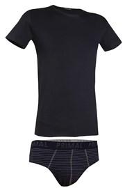 Pánsky komplet Primal 160S tričko a slipy