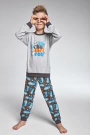 Chlapčenské pyžamo Cornette Chameleón