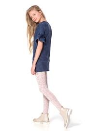 Dievčenské pančuchové nohavice Chole