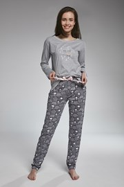 Dievčenské pyžamo Cornette Cloud