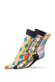 Crazy ponožky Graphic