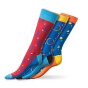 Crazy ponožky Colourfull
