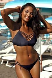 Dámske dvojdielne plavky Bora Bora Black