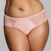 Nohavičky Hailey Pink francúzske