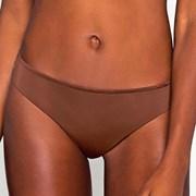 Nohavičky Isabelle Chocolate klasické