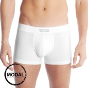 Pánske boxerky DIM Modal Blanc
