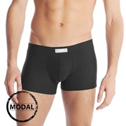 Pánske boxerky DIM Modal Noir