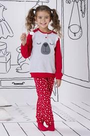 Dievčenské pyžamo Lea