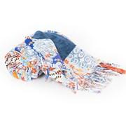 Plážová deka talianskej značky David Beachwear Jaipur 180x100cm