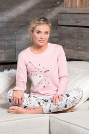 Dámske pyžamo Polaire