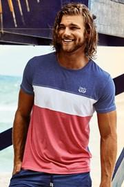 Pánske tričko DAVID 52 Clark