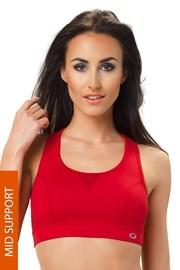 Športová podprsenka Dry Sport Bra červená