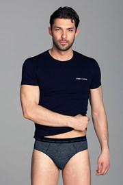 Pánsky komplet ENRICO COVERI Fabio1 tričko a slipy