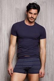 Pánsky komplet Enrico Coveri 1627BB tričko a boxerky