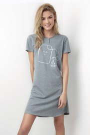 Dámska nočná košeľa Tea Shirt