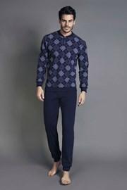 Pánske pyžamo ENRICO COVERI 5043