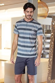 Pánske talianske pyžamo Marco