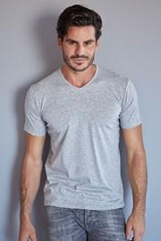 Pánske bavlnené tričko ET 1111
