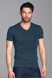 Pánske tričko ENRICO COVERI 1501 prielihavé