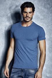 Pánske bavlnené tričko 1504 Jeans