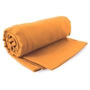 Rýchloschnúci uterák Ekea oranžový