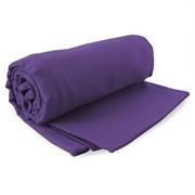 Rýchloschnúci uterák Ekea fialový