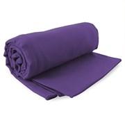 Súprava rýchloschnúcich uterákov Ekea fialová
