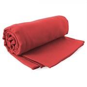Rýchloschnúci uterák Ekea červený