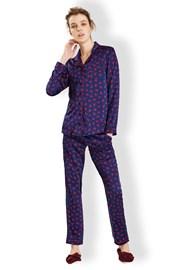 Dámske talianske pyžamo Elegance