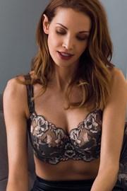 Podprsenka Angelina nevystužená