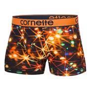 Pánske boxerky CORNETTE Vianočné svetielka