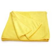 Rýchloschnúca osuška Fast Dry žltá
