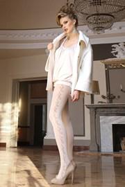 Elegantné pančuchové nohavice Glamour Soft 147